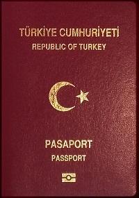 Türk Pasaportu Sipariş Edin ve Çifte Vatandaşlık Kazanın