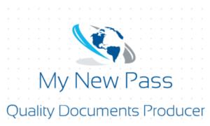 My New Pass