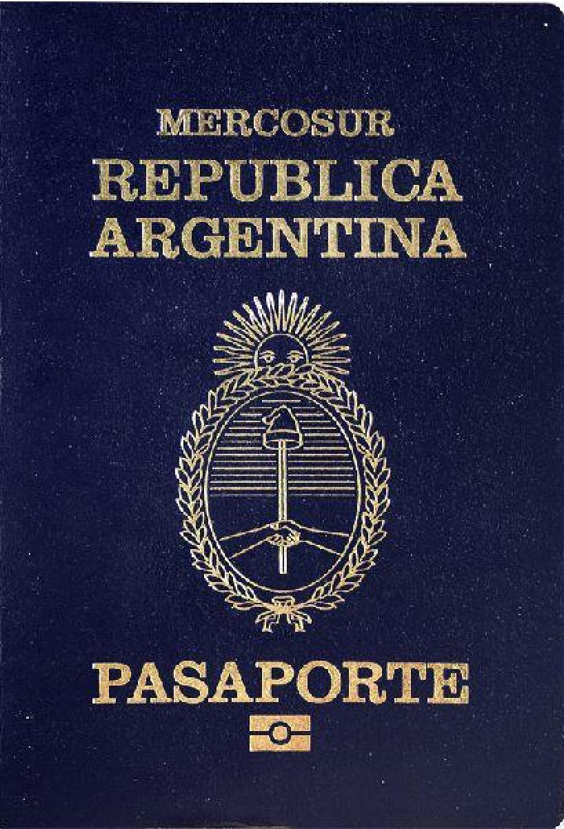 Argentina Passports